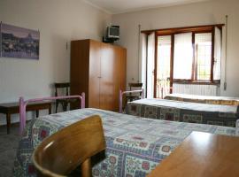 Albergo Anna, hotel near Anagnina Metro Station, Ciampino