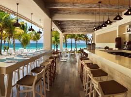 Catalonia Royal Tulum Beach & Spa Resort Adults Only - All Inclusive, kuurort sihtkohas Xpu Ha