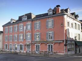 Hotel L'Astrolabe, hôtel à Oloron-Sainte-Marie