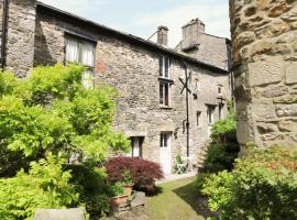Courtyard Cottage, Kirkby Lonsdale, hotel in Kirkby Lonsdale