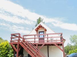 Well Cottage, Deeside, hotel near Flint Castle, Hawarden