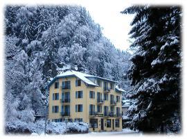 Hotel des Lacs, hotel in Chamonix