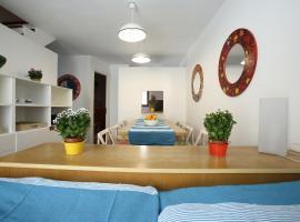 Casa Arcobaleno Carloforte, holiday home in Carloforte
