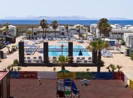 VIK Coral Beach, hotel in Playa Blanca
