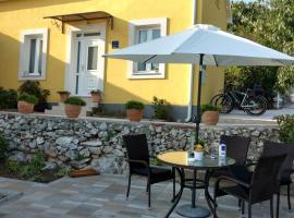 Guesthouse Mime, room in Šibenik