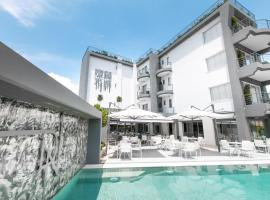 Garden City Resort, ξενοδοχείο στην Καλαμάτα
