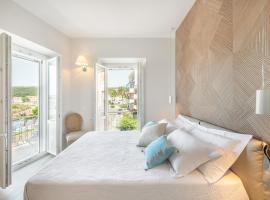 AQUAMADRE Suites, guest house in Carloforte