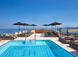Villa Marina Capri Hotel & Spa, отель в Капри