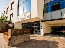 Hotel Neues Tor, hotel in Bad Wimpfen