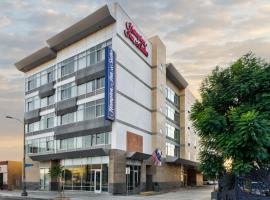 Hampton Inn & Suites Los Angeles/Hollywood, CA, hotel near Melrose Avenue, Los Angeles