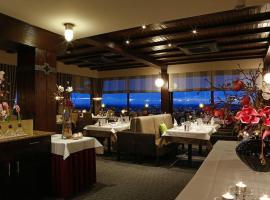 Hotel Restaurant Haus Rebland, hotel in zona Aeroporto di Baden - FKB, Baden-Baden
