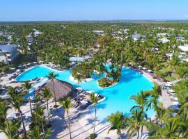 Catalonia Punta Cana - All Inclusive, spa hotel in Punta Cana