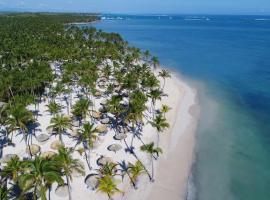 Catalonia Punta Cana - All Inclusive, hotel in Punta Cana