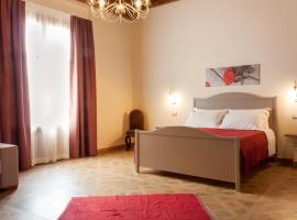 Case Vacanze Al Duomo, отель в городе Ликата