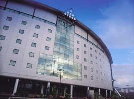 Bolton Whites Hotel, hotel in Bolton