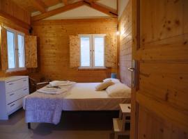 Camping Fiori di Noto, campground in Noto