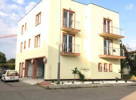 Fresh house – hotel w pobliżu miejsca Centrum handlowe Chodov w Pradze