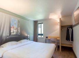 B&B Hôtel CHAMBERY La Cassine, hotel in Chambéry