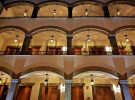 Puerta San Pedro, hotel perto de Aeroporto Internacional de Guadalajara - GDL, Guadalajara