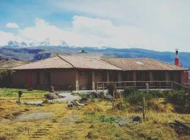 Chakapata, hotel in Yanque
