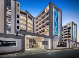 The Regency Apartment Hotel Menlyn, hotel in Pretoria