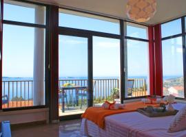 Apartments La Perla, boutique hotel in Mlini