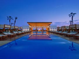 Hotel Paracas, a Luxury Collection Resort, hotel in Paracas