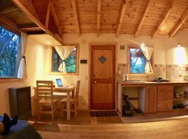 Cozy mountain cabin, casa en San Carlos de Bariloche