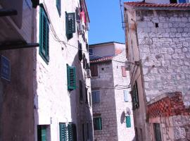 Cosy rooms in the center of Split, guest house in Split