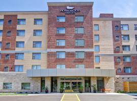 Homewood Suites By Hilton Ottawa Kanata, hotel in Ottawa