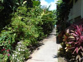 Aloha WAI, apartment in Kihei