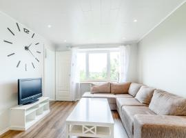 Majutus24 Apartement, puhkemajutus sihtkohas Haapsalu