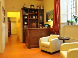 B&B Il Seminario, hotel in Lucca