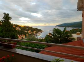Little paradise, room in Rabac