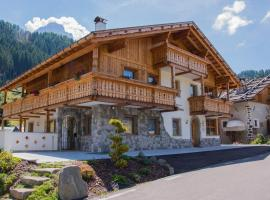 Apartments Edera, apartment in Selva di Val Gardena