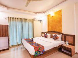 FabExpress Sagar villa Panchgani, hotel in Mahabaleshwar
