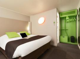 Campanile Chambéry, hotel near Chambéry-Savoie Airport - CMF,