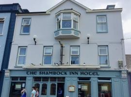 Shamrock Inn Hotel, hotel near Doolin Cave, Lahinch