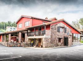 La Tejera Padel, hotel en Soto del Barco