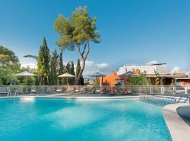Hesperia Ciudad de Mallorca, Hotel in Palma de Mallorca