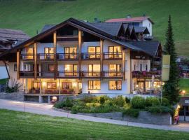 Hotel Alpenfrieden, Hotel in Weißenbach