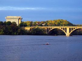 Key Bridge Marriott, hotel in Arlington