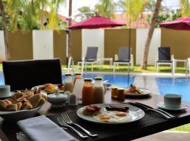 Daffodils Beach Negombo, hotel in Negombo