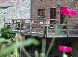 Appartement Fleurs des champs, apartment in Rochefort