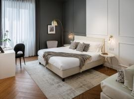 Birkin Marina, bed & breakfast a Cagliari