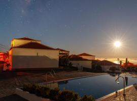 Dulce Valle Villas and Spa, vacation home in El Paso
