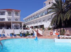 Paradise Hotel, ξενοδοχείο στο Πατητήρι
