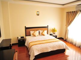 Than Thien - Friendly Hotel, family hotel in Hue