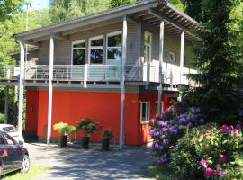 Ferienwohnungen Kratzer, Hotel in der Nähe von: Kurhaus Gohrisch, Kurort Gohrisch