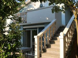 Rooms and Apartments V&M, Bed & Breakfast in Umag